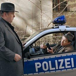 Pfarrer Braun: Die Gärten des Rabbiners (ARD) / Ottfried Fischer / Peter Heinrich Brix Poster