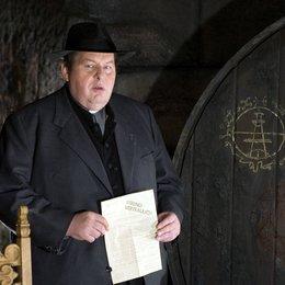 Pfarrer Braun: Im Namen von Rose (ARD) / Ottfried Fischer Poster