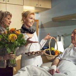 In aller Freundschaft (13. Staffel, Folge 460-501) / Otto Mellies / Uta Schorn / Jutta Kammann Poster