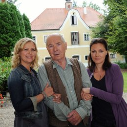 Mord in bester Familie (ZDF) / Katharina Böhm / Maja Maranow / Otto Mellies Poster