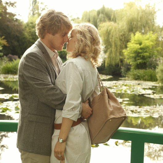 Midnight in Paris / Owen Wilson / Rachel McAdams Poster