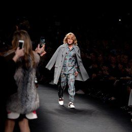 Zoolander und Hansel auf der Paris Fashion Week (Owen Wilson) Poster