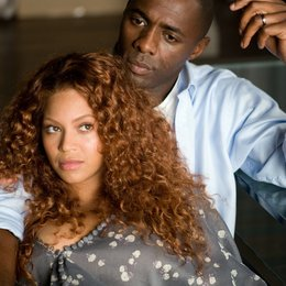 Obsessed / Beyoncé Knowles / Idris Elba Poster