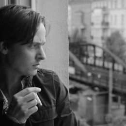 Oh Boy / Tom Schilling Poster