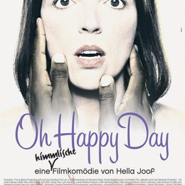 Oh Happy Day! Poster