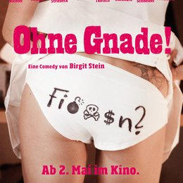 Ohne Gnade! / Ohne Gnade Poster