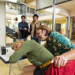 Danni Lowinski (5. Staffel, 13 Folgen) (Sat.1) / Annette Frier / Oliver Fleischer / Anjorka Strechel / Oliver K. Wnuk Poster