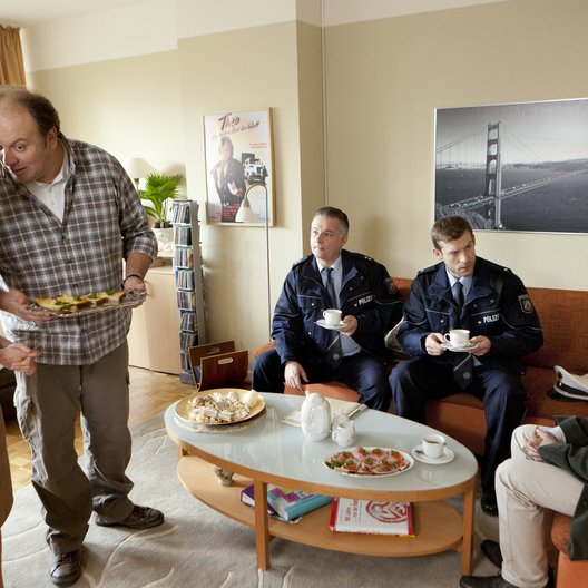 LottoKönige (1. Staffel, 6 Folgen), Die / LottoKönige, Die (WDR) / Waldemar Kobus / Oliver K. Wnuk / Sandra Borgmann / Georg Lenzen / Henning Gödderz Poster