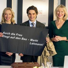 LottoKönige (2. Staffel, 6 Folgen), Die (WDR) / Sandra Borgmann / Oliver K. Wnuk Poster