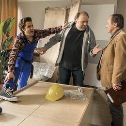 LottoKönige (2. Staffel, 6 Folgen), Die (WDR) / Waldemar Kobus / Oliver K. Wnuk Poster
