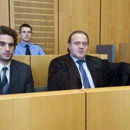 Staatsanwalt: Das Duell, Der (ZDF) / Oliver K. Wnuk / Jan Gregor Kremp Poster