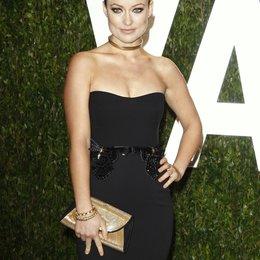 Olivia Wilde / 84rd Annual Academy Awards - Oscars / Oscarverleihung 2012 Poster
