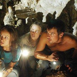 Turistas / Josh Duhamel / Olivia Wilde / Melissa George Poster