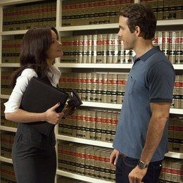 Wie ausgewechselt / Olivia Wilde / Ryan Reynolds Poster