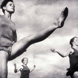 Olympia II - Fest der Schönheit Poster