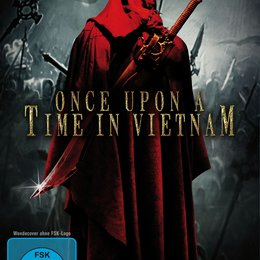 Once Upon a Time in Vietnam Poster