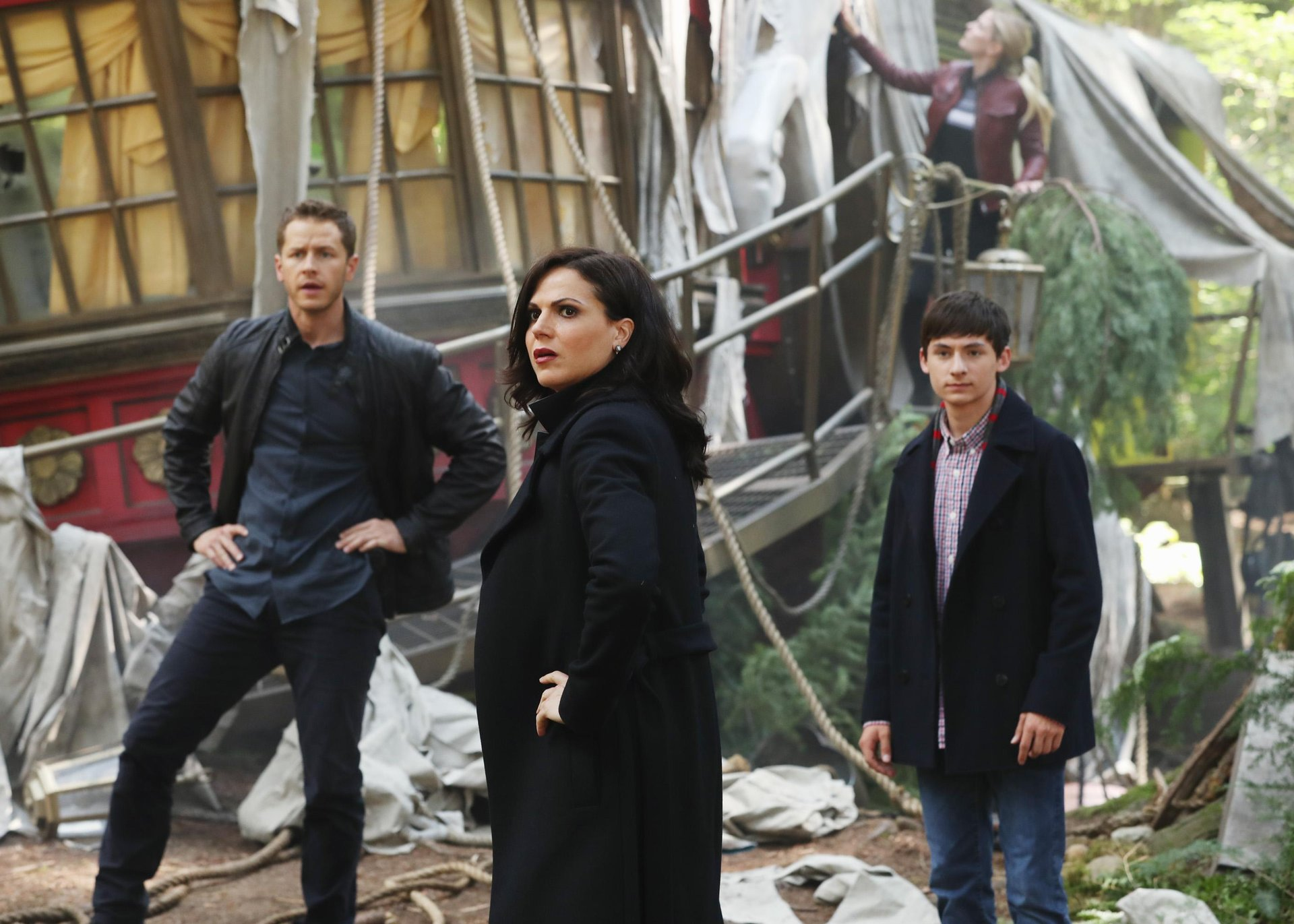 Once Upon A Time Staffel 7 Deutschland