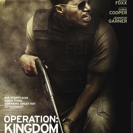 Operation: Kingdom Poster