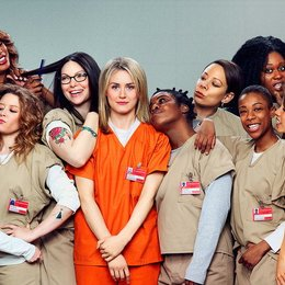 Orange Is the New Black / Besetzung Poster