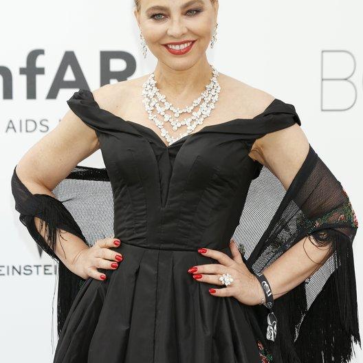 Muti, Ornella / amfAR's Cinema Against Aids Gala / 68. Internationale Filmfestspiele von Cannes 2015 / Festival de Cannes