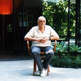 Oscar Niemeyer - Das Leben ist ein Hauch Poster