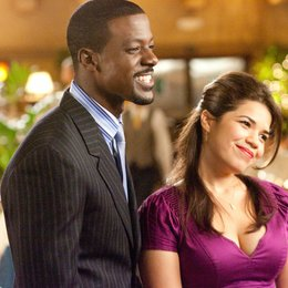Our Family Wedding / Lance Gross / America Ferrera Poster