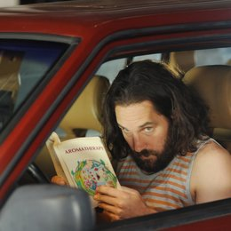 Our Idiot Brother / Paul Rudd Poster