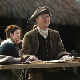 Outlander / Bill Paterson Poster