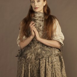 Outlander / Lotte Verbeek Poster