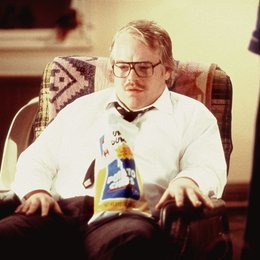 Owning Mahowny / Philip Seymour Hoffman Poster