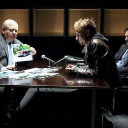 Staatsanwalt: Bis aufs Blut, Der (ZDF) / Rainer Hunold / Constantin von Jascheroff / Pablo Sprungala Poster