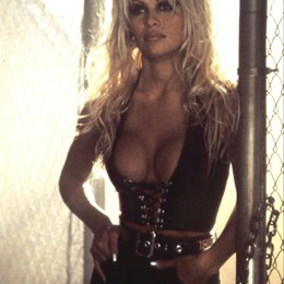 Barb Wire / Pamela Anderson Poster