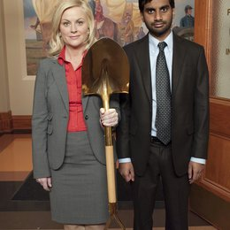 Parks and Recreation - Staffel 1 Poster