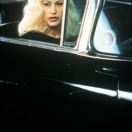 Lost Highway / Patricia Arquette Poster