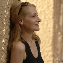 Cairo Time / Patricia Clarkson Poster