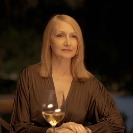 East, The / Patricia Clarkson Poster