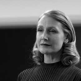 Good Night, and Good Luck / Patricia Clarkson