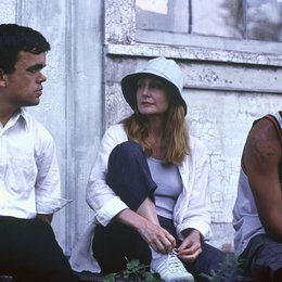 Station Agent, The / Peter Dinklage / Patricia Clarkson / Bobby Cannavale