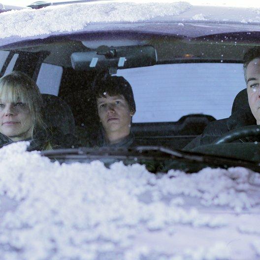 2012 - Das Jahr in dem die Erde gefriert / Julie McCullough / Nick Afanasiev / Patrick Labyorteaux