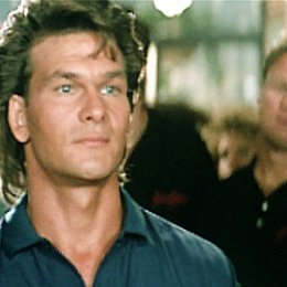Road House / Patrick Swayze Poster