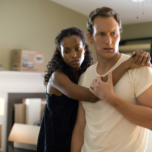 Lakeview Terrace / Kerry Washington / Patrick Wilson Poster