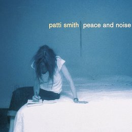 Smith, Patti: Peace and Noise Poster