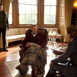 Mortdecai - Der Teilzeitgauner / Paul Bettany / Johnny Depp / Ewan McGregor Poster