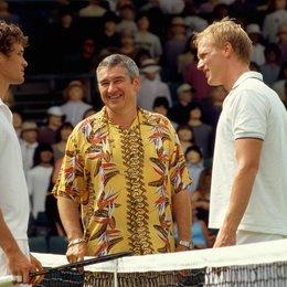 Wimbledon - Spiel, Satz und... Liebe / Wimbledon / Austin Nichols / Richard Loncraine / Paul Bettany Poster
