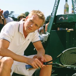 Wimbledon - Spiel, Satz und... Liebe / Wimbledon / Paul Bettany Poster