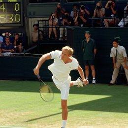 Wimbledon - Spiel, Satz und... Liebe / Wimbledon / Paul Bettany / Pat Cash Poster
