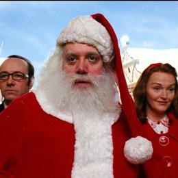 Gebrüder Weihnachtsmann, Die / Fred Claus / Kevin Spacey / Paul Giamatti / Miranda Richardson Poster