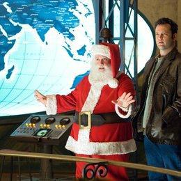Gebrüder Weihnachtsmann, Die / Fred Claus / Paul Giamatti / Vince Vaughn Poster