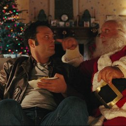 Gebrüder Weihnachtsmann, Die / Fred Claus / Vince Vaughn / Paul Giamatti Poster