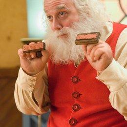 Gebrüder Weihnachtsmann, Die / Paul Giamatti Poster